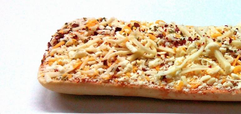 4-Cheese pannini