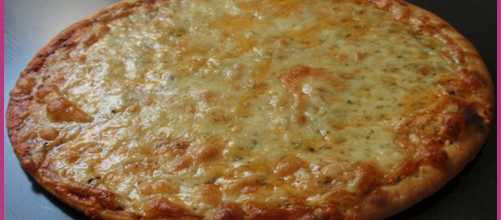 pizza4quesosredonda