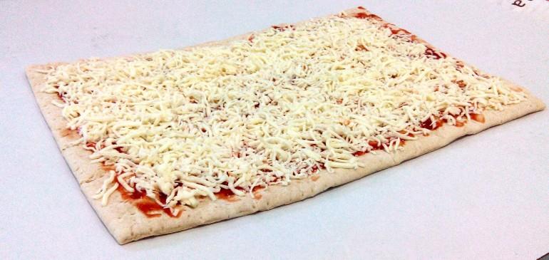 Huge pizzas 38×58
